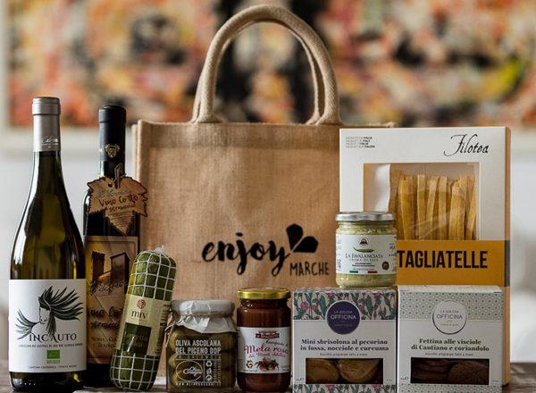 food bag tradizionale enjoy marche