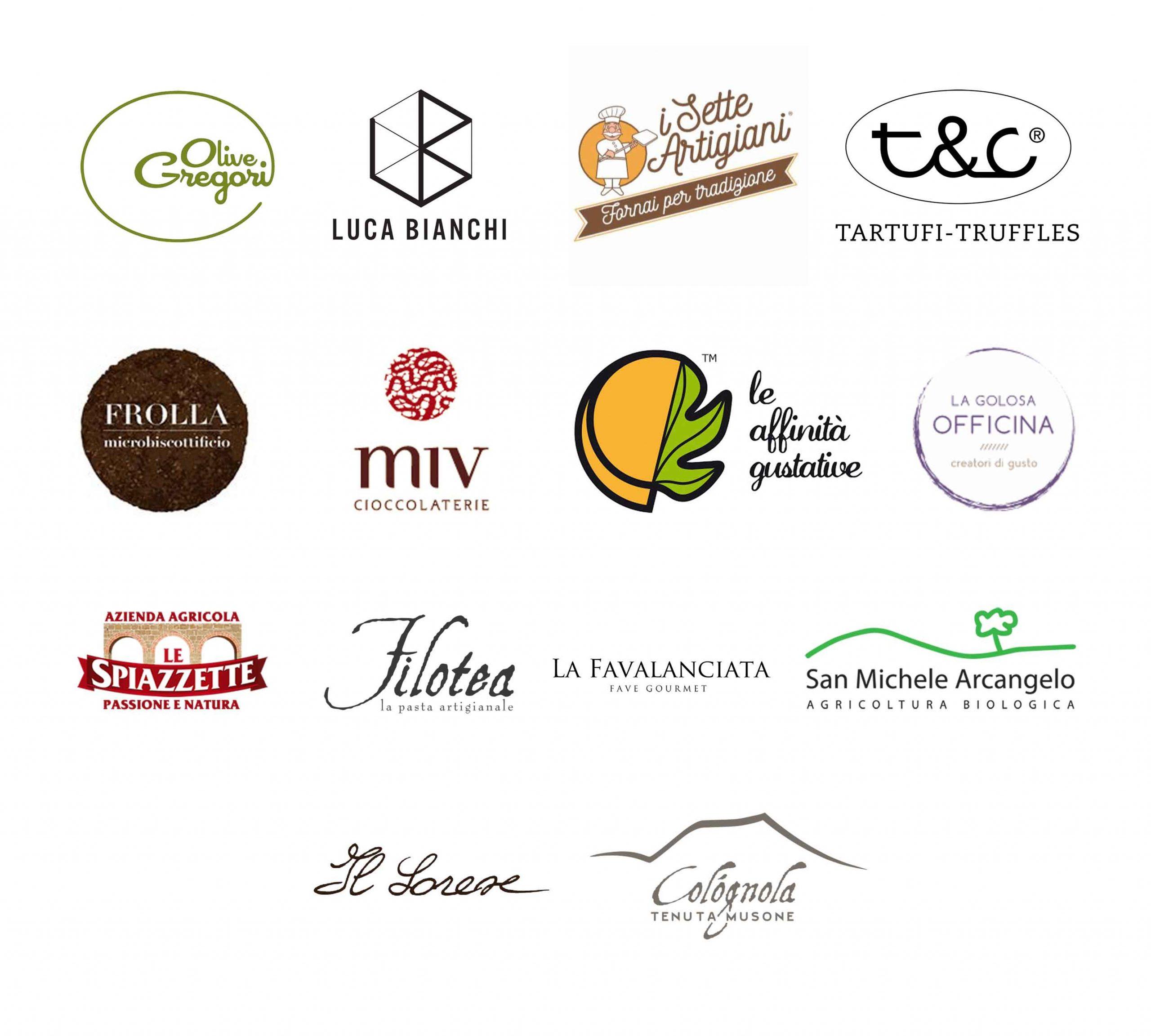 Produttori locali partner Enjoy Marche