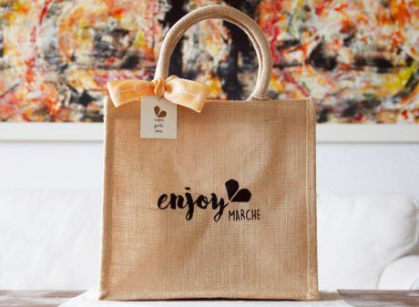 bag regalo enjoy marche