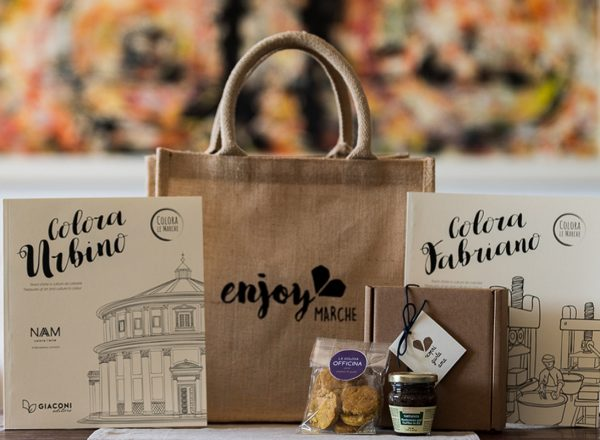 food bag letteraria ducale enjoy marche