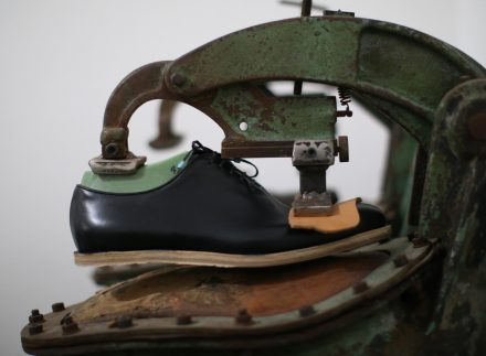 bag experience scarpe