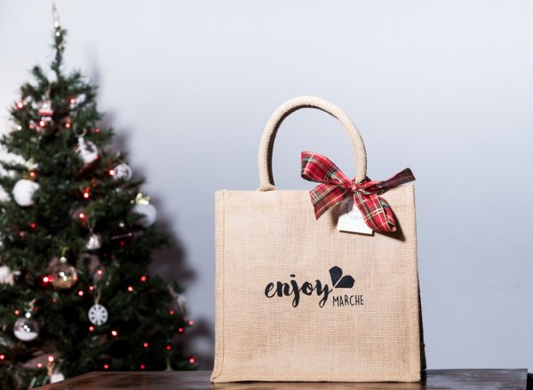 bag juta enjoy marche idea regalo natale