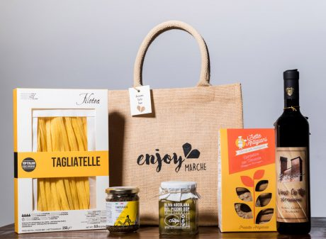 food bag juta tradizionale enjoy marche idea regalo natale
