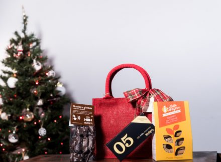 mini bag rossa sfiziosa juta enjoy marche idea regalo natale