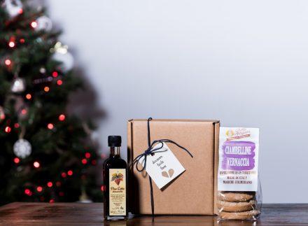 mini box dolce enjoy marche idea regalo natale