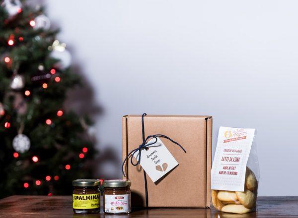 mini box golosa enjoy marche idea regalo natale